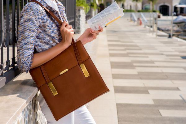 Damen - Handtasche