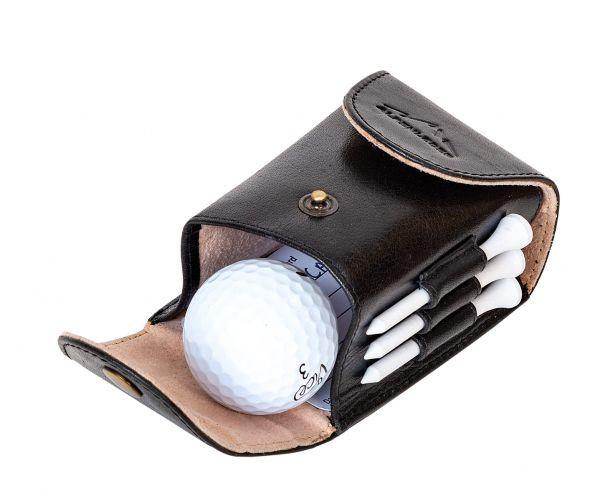 Golf Ball Case ALPENOPEN