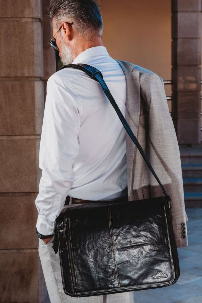 Messenger bag ATLANTA